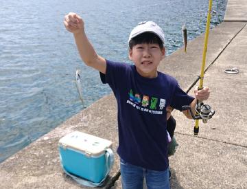 新潟県 上越市 柿崎 岩野屋旅館 釣り体験プラン